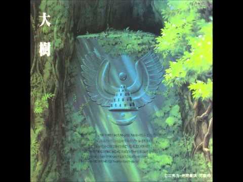 Laputa Castle in the Sky - Kimi wo Nosete Music Box
