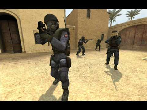 counter strike source songs