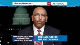 MSNBC - Rachel Maddow - Republican War On Workers Comes At High Political Price 4-1-2011