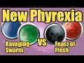 MtG Commentary: New Phyrexia [Red/Black] vs [Green/Blue]