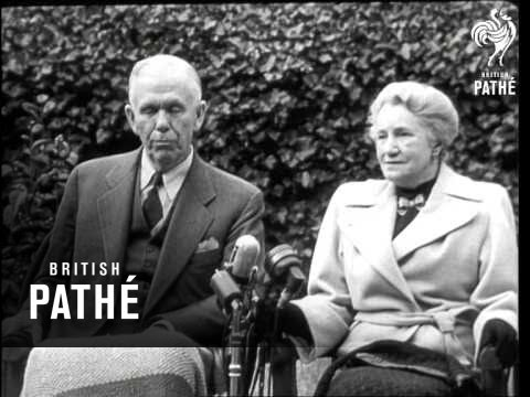George Marshall 1949