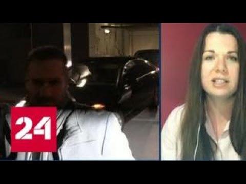 Саркози освободили из-под стражи - Россия 24
