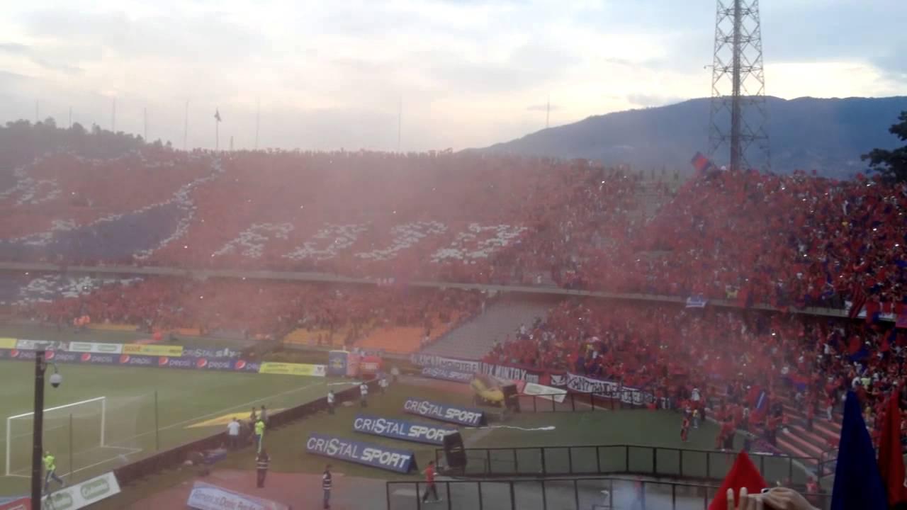 Medellin Vs Tolima