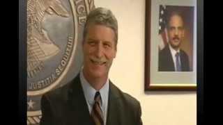 u.s. attorney jim letten press conference: henry l. mencken1951 is federal prosecutor sal perricone