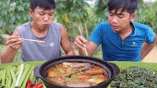 Mắm Kho Cá Chốt - Bữa Cơm Dân Dã Ngoài Đồng