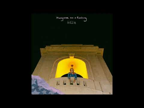 tiLLie: hungover on a feeling (official audio)