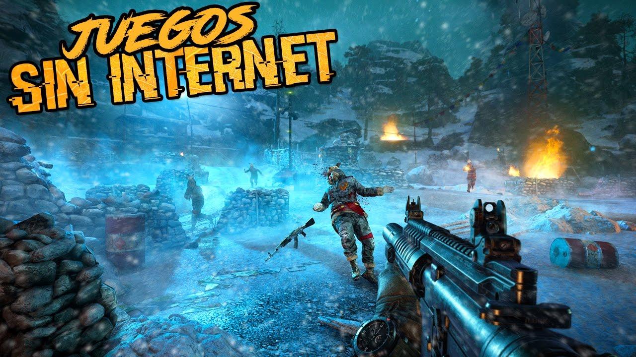 Top 5 Mejores Juegos Sin Internet De Pocos Requisitos Para Android