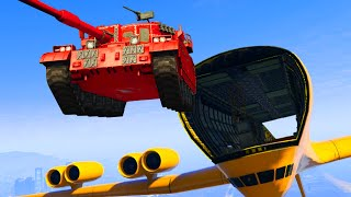 GTA 5 WINS #1: BEST MOMENTS EVER!! (BEST GTA 5 Stunts & Funny Moments Compilation)