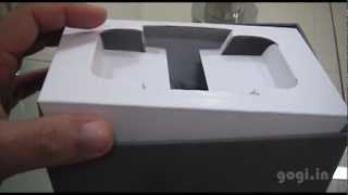 Micromax A25 Smarty Unboxing and Review