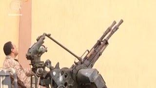 """مسلحو """"داعش"""" يقتربون من ميناء سدرة النفطي شرق ليبيا"""