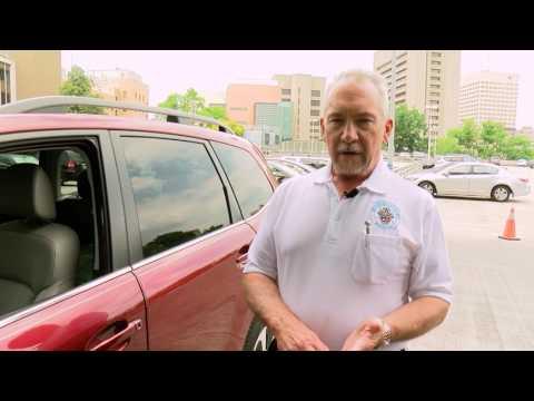 Consumer Alert #22 - Summer Auto Safety