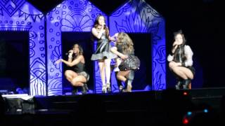 fifth harmony leave my heart outo f this