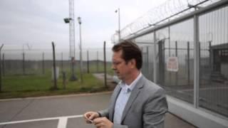 Die Überwacher überwachen beim GCHQ Bude