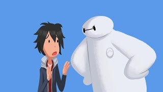 What If BAYMAX Was A ..... thumbnail