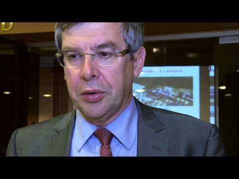 Pierre Vareille : bilan de 2 années de présidence