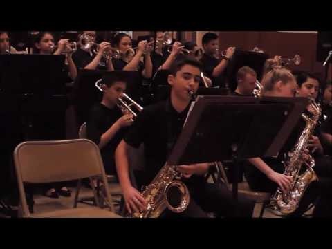 IS 7 Jazz Band | Spring 2016 Concert