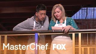 Tonight The Contestants Rise To The Challenge | Season 10 Ep. 13 | MASTERCHEF