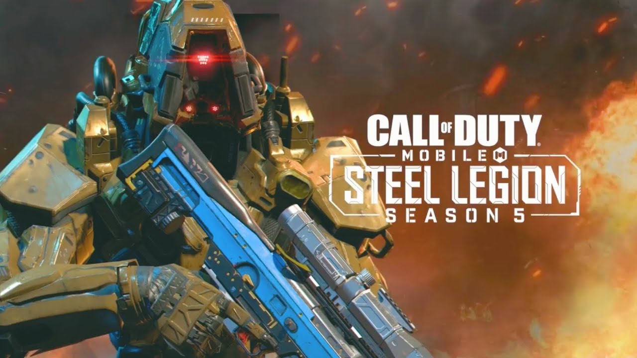 New Season 5 Battle Pass In Call Of Duty Mobile Lucky Draw Leaks And More Youtube