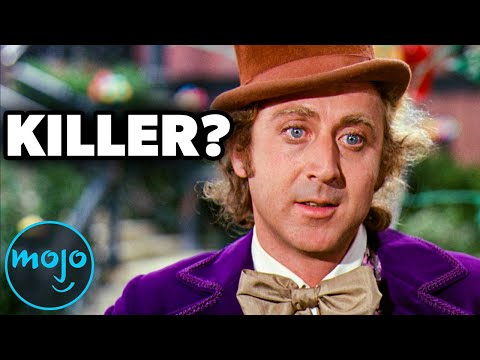 Top 10 Movie Fan Theories That Will Ruin Your Childhood