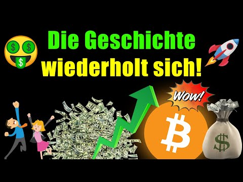 Wie man geld verdient, wenn man in bitcoin investiert