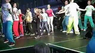 Stylez Unlimited   - Everybody Dance von Mike DeVille