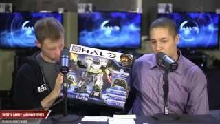 HCS Halo 2 Classic All-Star Match
