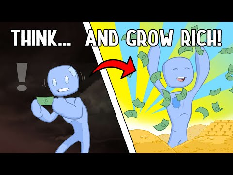 Spirit Science ~ How to Think and Grow Rich
