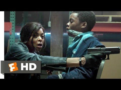 Proud Mary (2018) - The Mothering Type Scene (10/10) | Movieclips Mp3