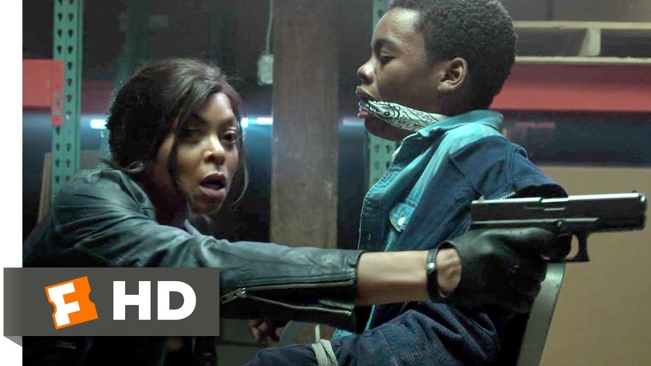 Download Proud Mary (2018) - The Mothering Type Scene (10/10)   Movieclips