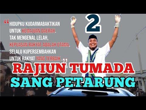 Download RAJIUN TUMADA SANG PETARUNG !!