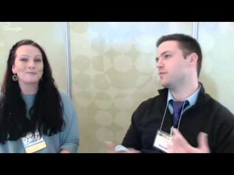 Teacher Advocacy - Kevin English and Erin Umpstead
