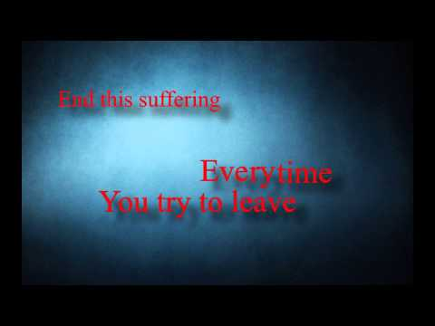 Billy Talent - This Suffering | Lyrics | HD