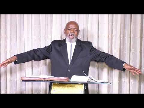 Preacher Bs