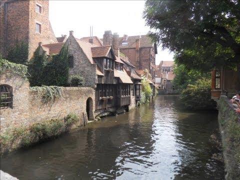 Brugge (Bruges) Belgium Tour
