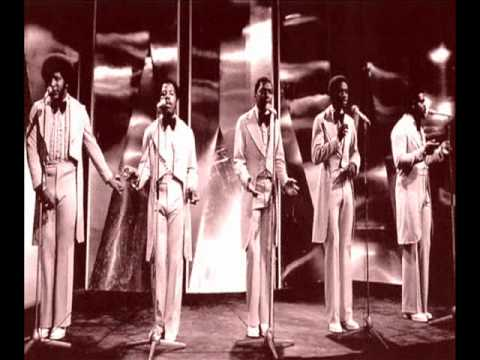 The Stylistics - You're A Big Girl Now