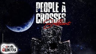 Brilliant - People a Crosses (Official Audio 2019)