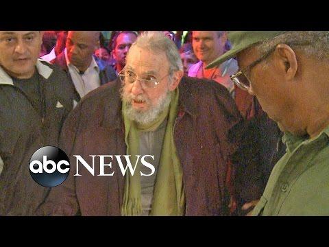 Fidel Castro's Death Impact on Cuba