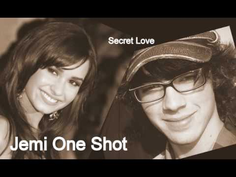Download Secret Love -A Jemi One Shot-(therealmerock's Contest)