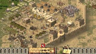 "Lets Play Stronghold Crusader Deutsch Teil 14 ""Saladin Abdul"""