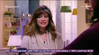 السفيرة عزيزة - منى بدر ... طريقة عمل  الفروت سلاد