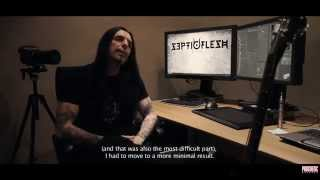 Septicflesh Making of TITAN Part III - Artwork Photography.mp3