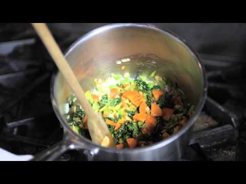 How to Make a Rainbow Soup: Kitchen Basics & Easy Meals