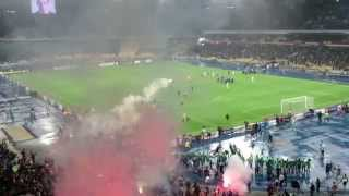 Dnipro vs Sevilla 2-2 Carlos Bacca goal 27-05-2015