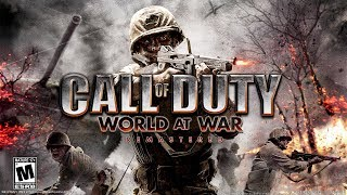 CALL OF DUTY WORLD AT WAR REMASTERED CONFIRMED