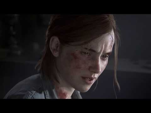 The Last Of Us Part 2 - All Cinematic Trailers / The Story So Far