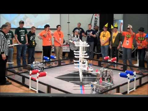 cincinnati ohio robotics trip part 7