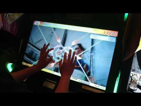 CrossXBeats - 25th Anniversary Street Fighter Chun Li song