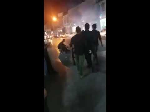 دستگیری عضو داعش در گر اش استان فارس