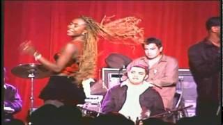 Kazzabe Agrupacion - Anciedad de amar (En vivo)