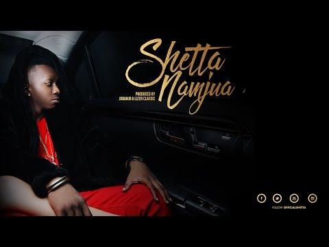 Shetta - Namjua (Official Video) thumbnail